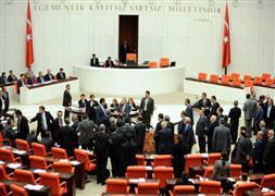 Haberal kanununda Öcalan sürprizi