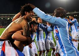 Fenerbahçeliler beklemede!