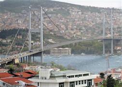 Yarın Boğaziçi Köprüsü kapatılacak