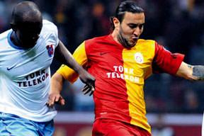 Trabzon'da zor gece!