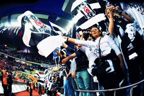 Beşiktaş için bir kibrit çak