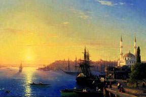 İstanbul'a büyük ilgi