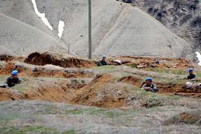 PKK'ya şafak operasyonu