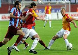 Trabzonspor'a suç duyurusu