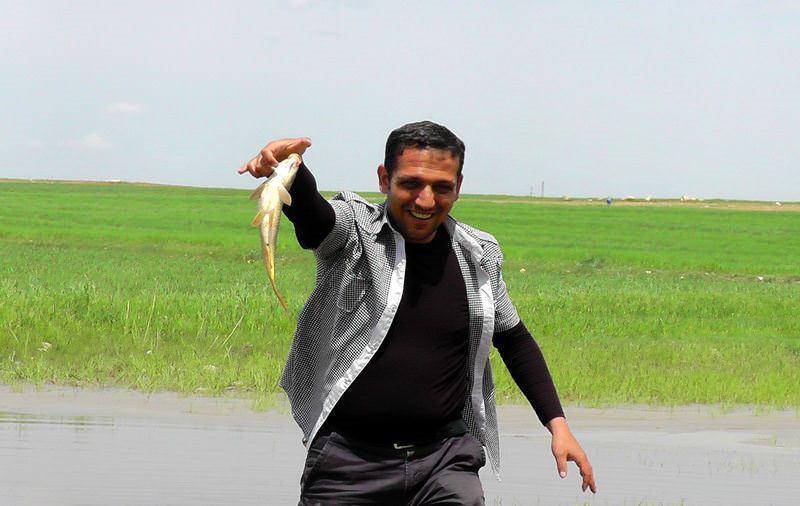 Balık tarlası