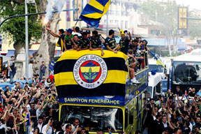 Fenerbahçe bunu da yapacak!