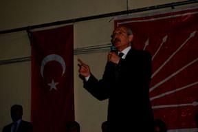 İstanbul'da seçim telaşı