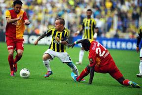 Fenerbahçe'nin bir final maçı daha var!