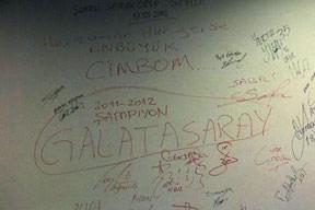 Kadıköy'e adlarını kazıdılar