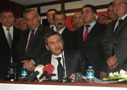 CHP İstanbul İl Başkanlığı'na Salıcı seçildi