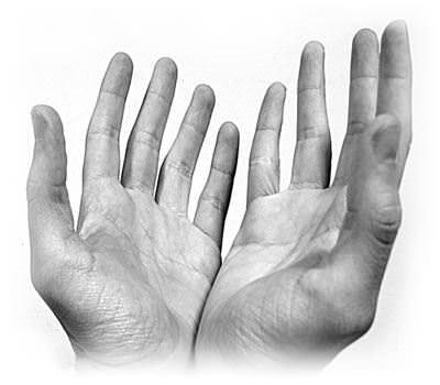 Elleriniz dert görmesin