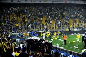 Kadıköy en az 6 maç kapanacak