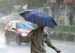Kuvvetli yağış uyarısı!