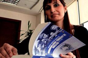 Katliamdan etkilendi Bosna'nın kitabını yazdı