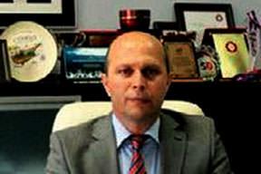 Mersin'de 2013 hazırlıkları