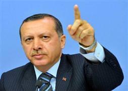 Erdoğan bu üç ili istiyor