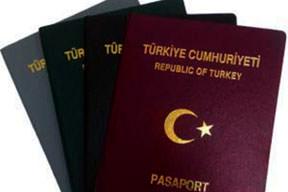 Çipli pasaport Fransız değil!
