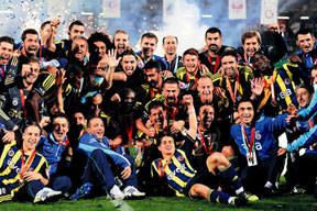 Fenerbahçe'de seribaşı hesapları