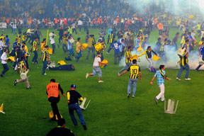 Fenerbahçe'ye büyük darbe!