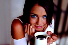 Sağlığa 3 fincan kahve