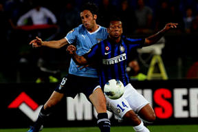 Guarin artık resmen Inter'de