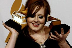Adele fiyaskosu