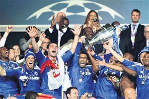 En büyük Chelsea