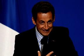 Sarkozy Ermeniler'e kızgın!