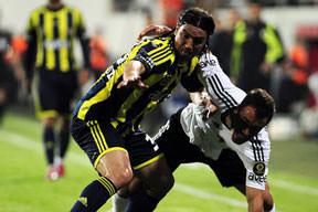 İyi ki Beşiktaş'a gitmemişim