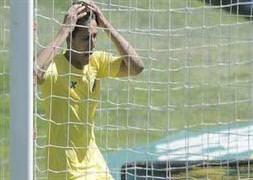 Galatasaray bu Brezilyalının peşinde