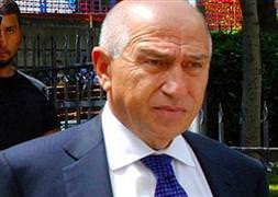 Nihat Özdemir'den kritik açıklama
