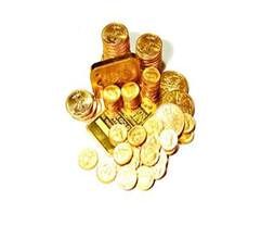 Altın düşüşte!