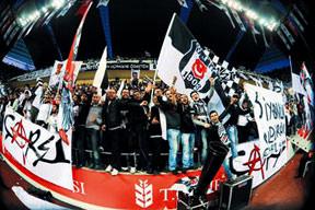 İnönü Stadı için müjde!