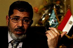 Mursi açık ara