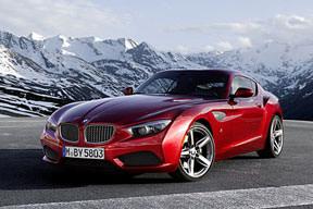 BMW'nin son yıldızı