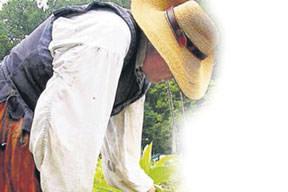 Onurlu çiftçi tazminatı