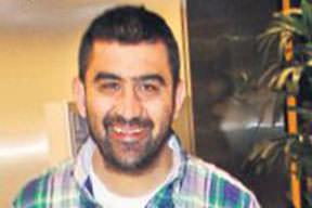 Ümit Özat İstanbul'da Buyaka'da tur attı