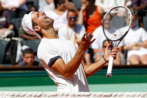 Rolland Garros başlıyor...