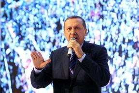 PKK'nın kuklası