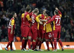 İşte Galatasaray'ın yeni kaptanı