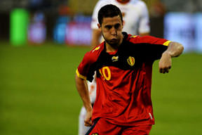 Eden Hazard Chelsea'deyim