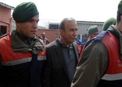 Hanefi Avcı'ya hapis cezası