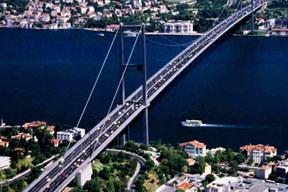 Üçüncü köprü 2015'te tamam