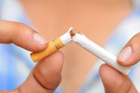Sigara içen daha agresif oluyor