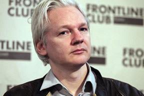 Assange'ye iade şoku