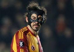 Galatasaray ile yollarını ayırdı