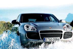 15 bine Porsche 3 bine Mercedes