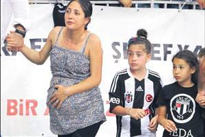 Beşiktaş için FEDA!