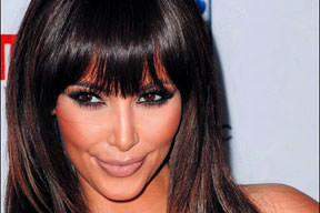 Kardashian'a anne öğüdü