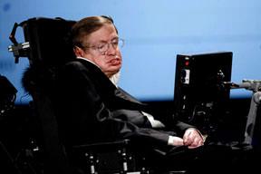 Hawkingin beyni yazıya dökülecek